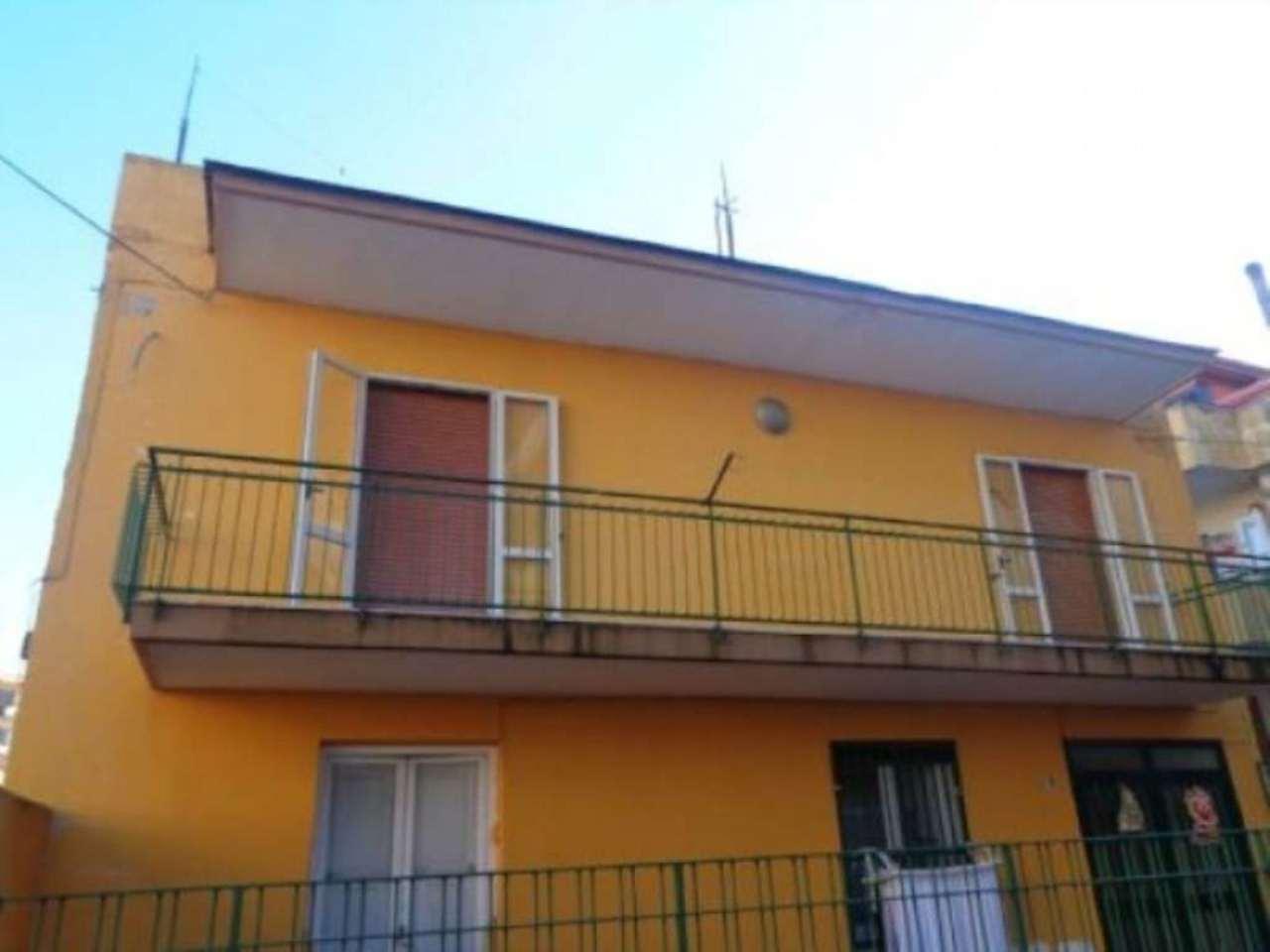 Appartamento in vendita a Marano di Napoli, 3 locali, prezzo € 127.000 | CambioCasa.it
