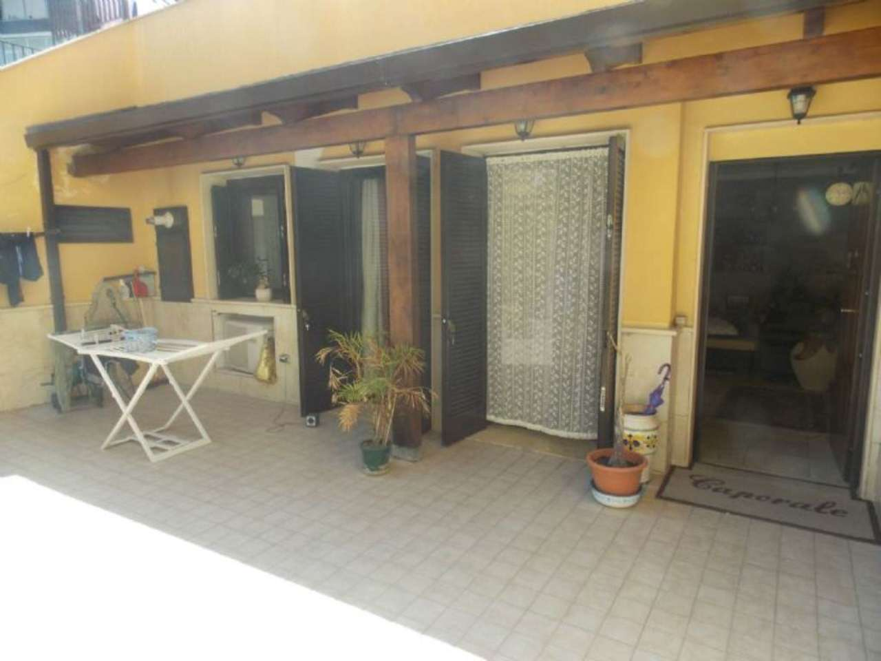 Appartamento in vendita a Marano di Napoli, 4 locali, prezzo € 187.000 | Cambio Casa.it