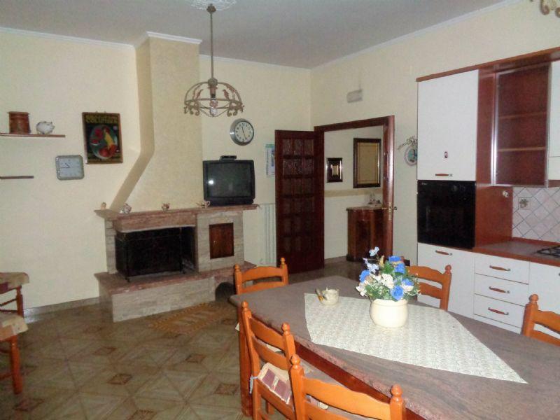 Appartamento in vendita a Marano di Napoli, 3 locali, prezzo € 153.000 | Cambio Casa.it