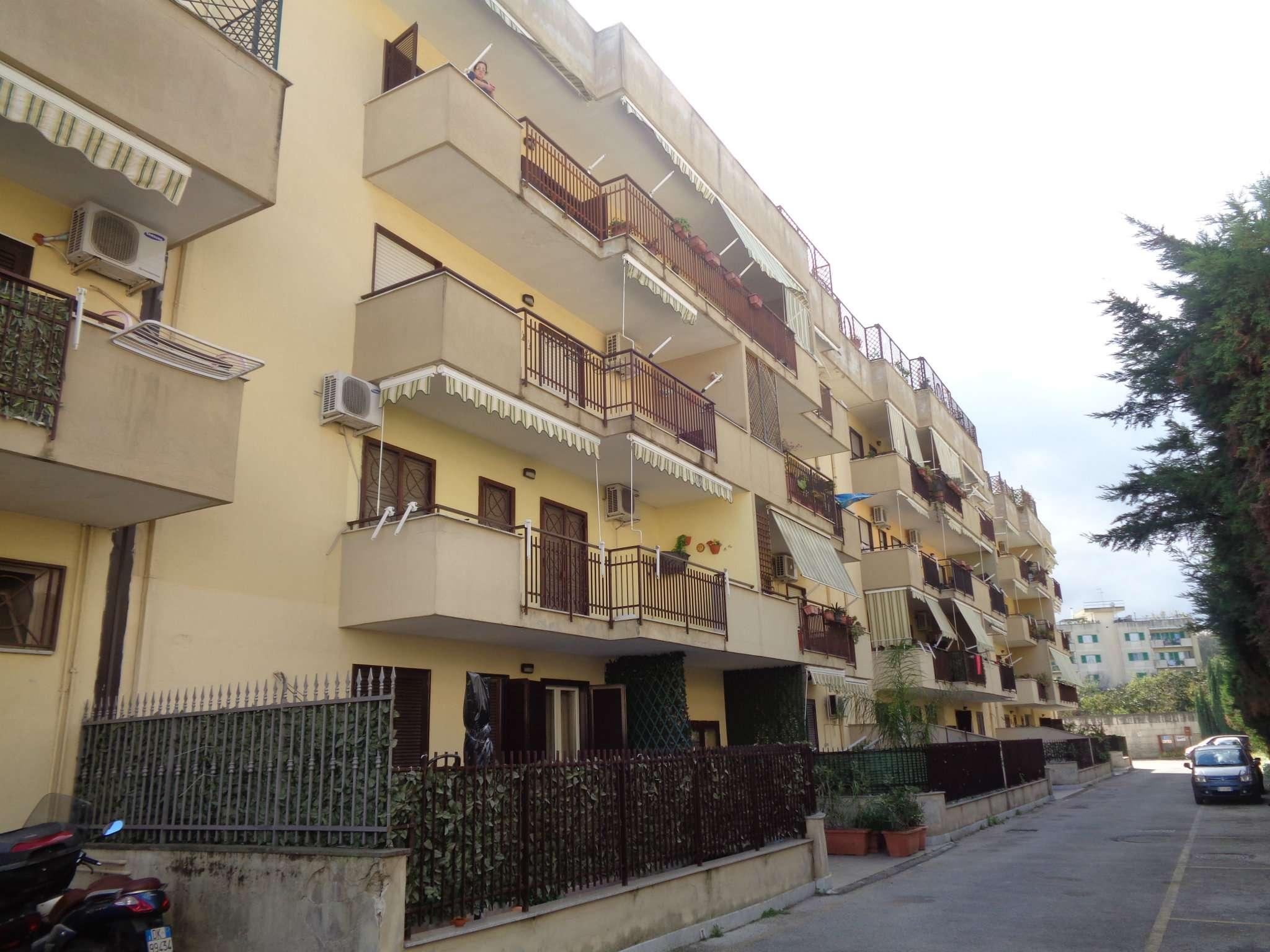 appartamento con terrazzo a Mugnano di Napoli - Cambiocasa.it