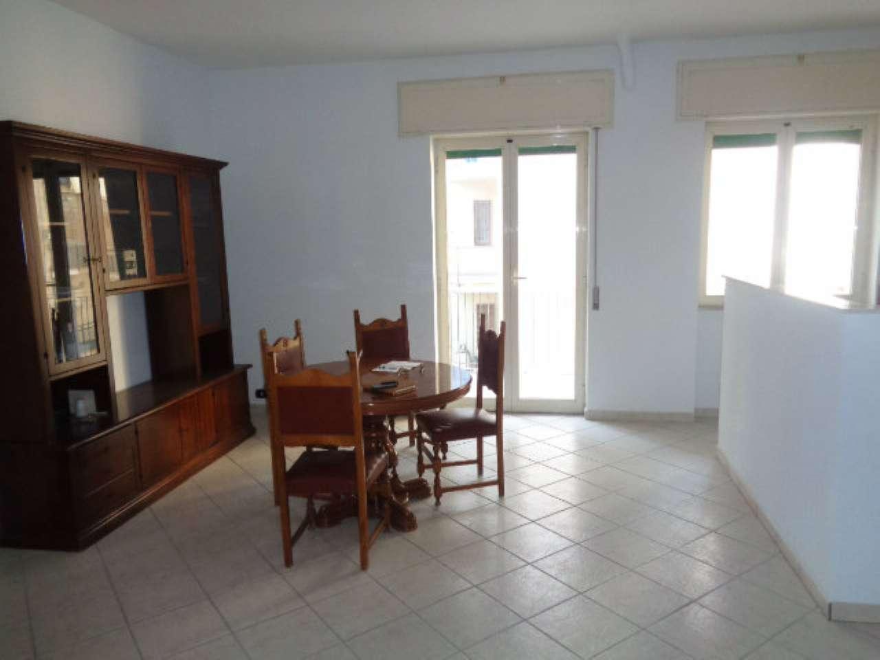 Appartamento in vendita a Marano di Napoli, 4 locali, prezzo € 143.000 | CambioCasa.it