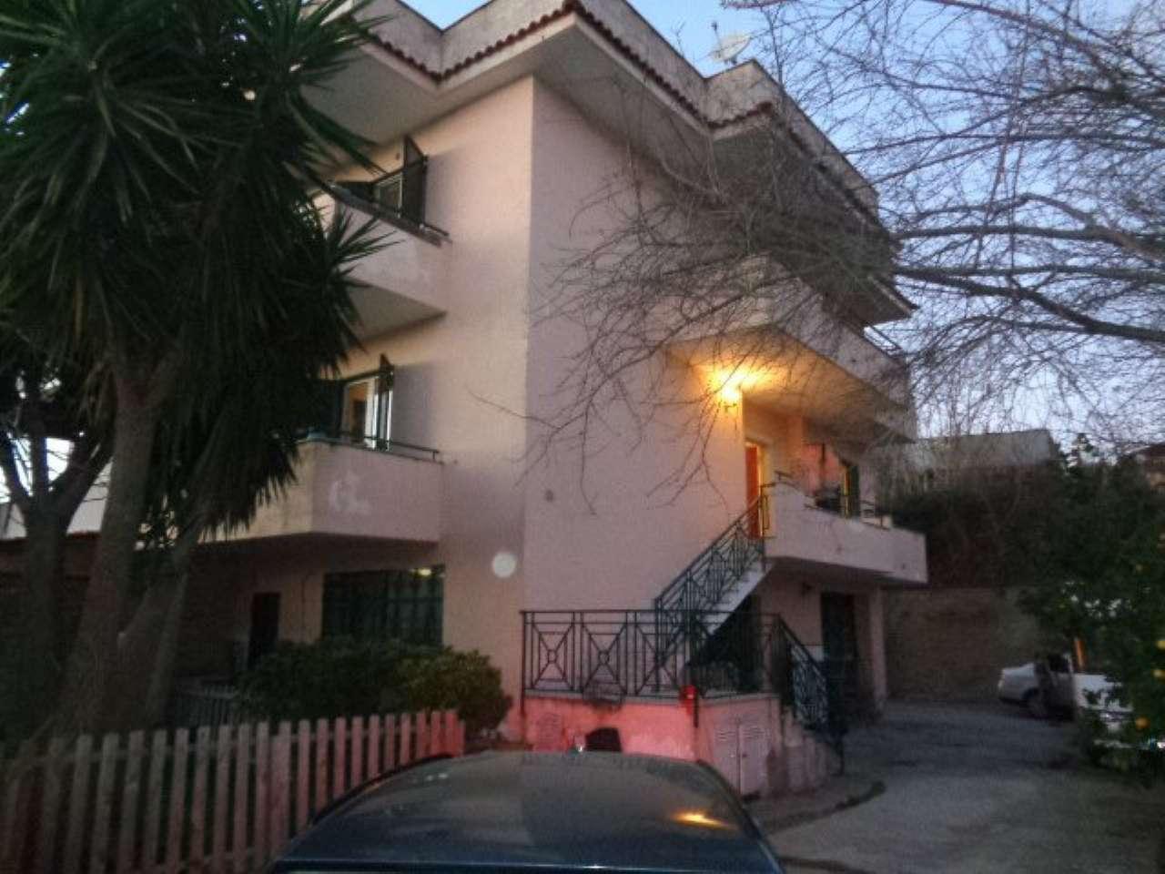 Villa Bifamiliare in Vendita a Marano di Napoli