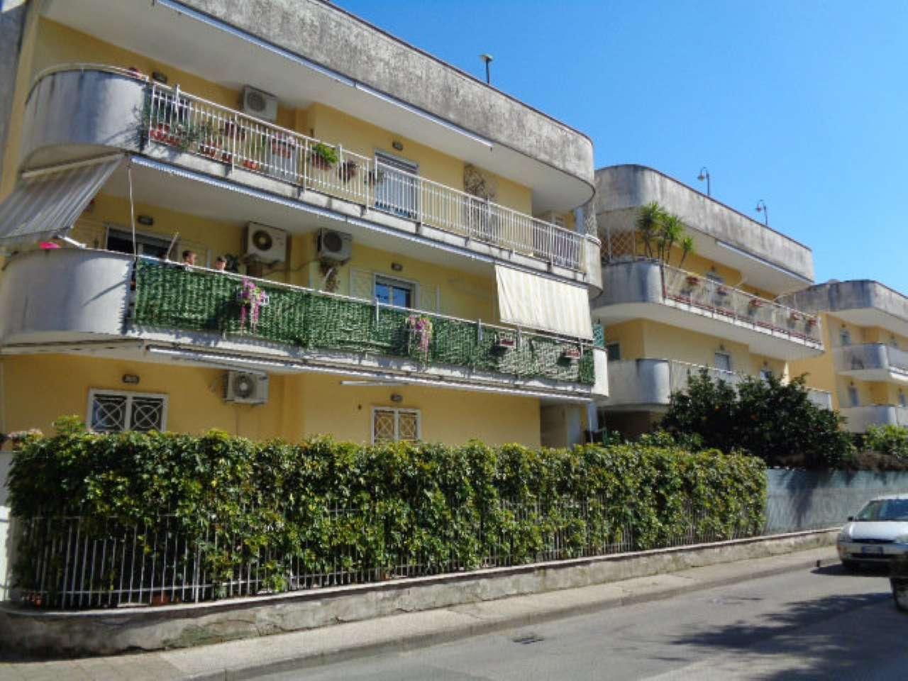 Appartamento in vendita a Qualiano, 4 locali, prezzo € 167.000   CambioCasa.it