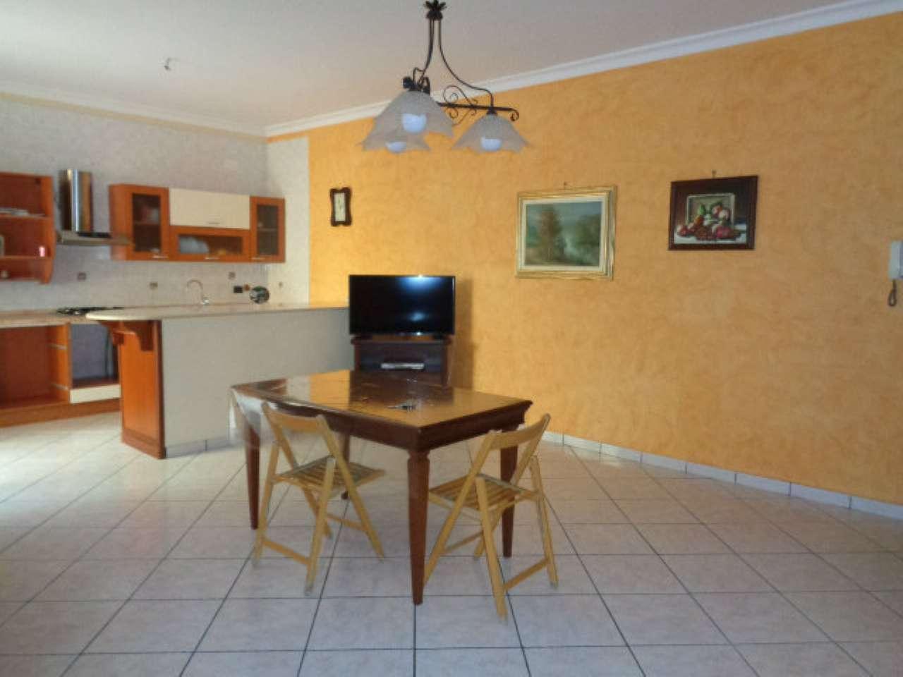 Appartamento in vendita a Marano di Napoli, 3 locali, prezzo € 137.000 | Cambio Casa.it
