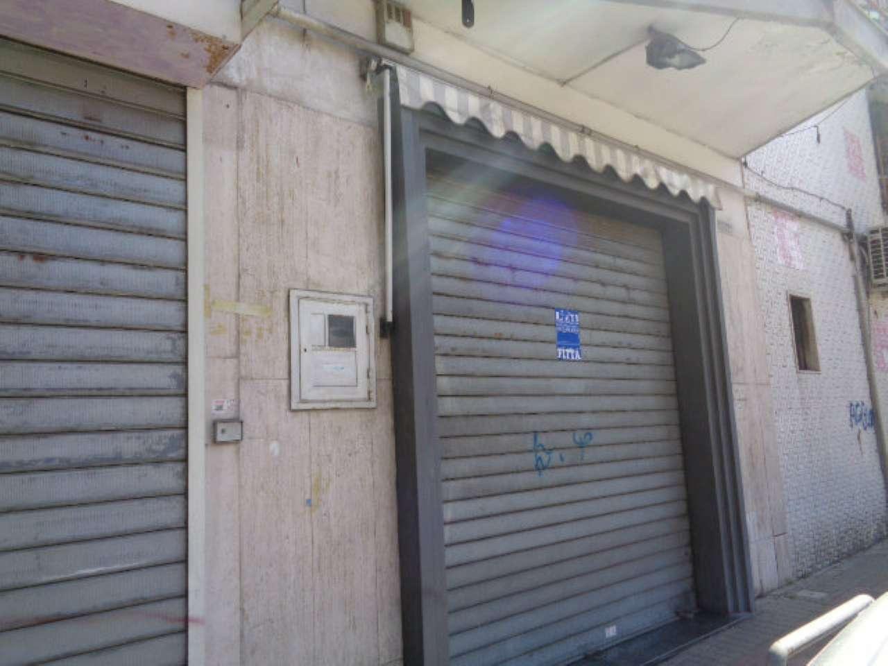 Negozio / Locale in affitto a Marano di Napoli, 1 locali, prezzo € 520 | CambioCasa.it