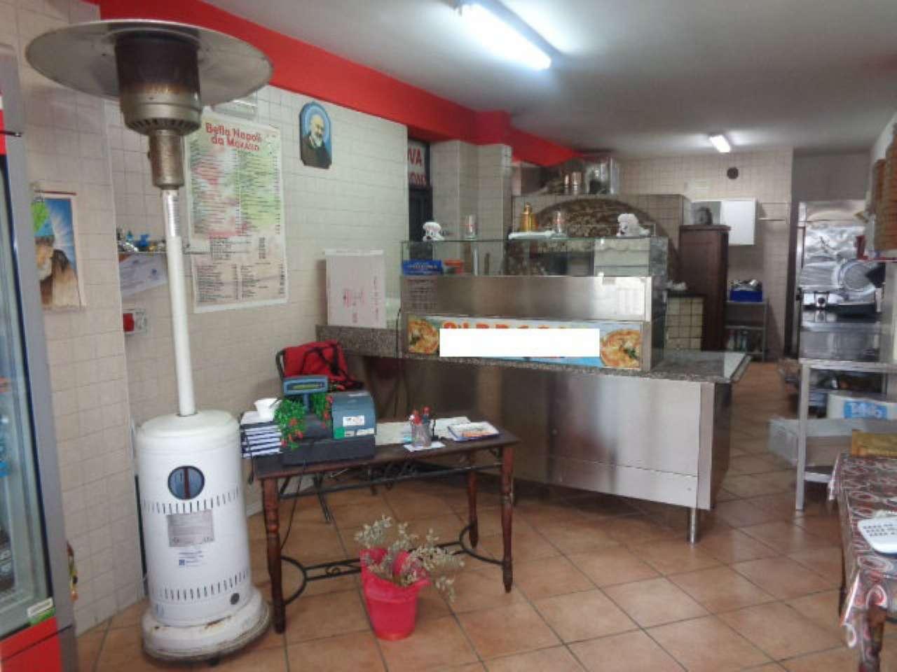 Attività / Licenza in affitto a Marano di Napoli, 1 locali, prezzo € 700 | CambioCasa.it