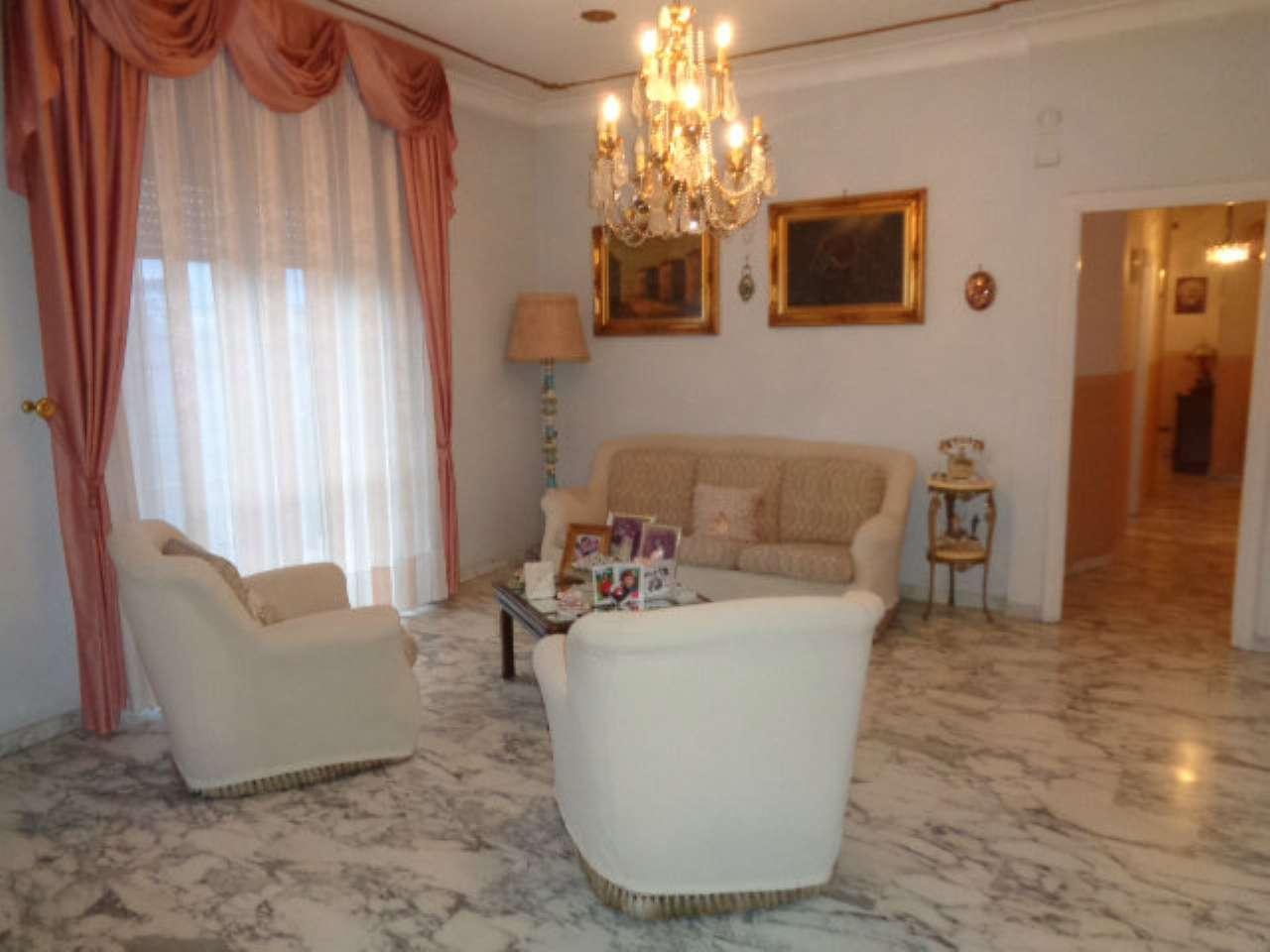 Appartamento in vendita a Marano di Napoli, 3 locali, prezzo € 113.000 | CambioCasa.it