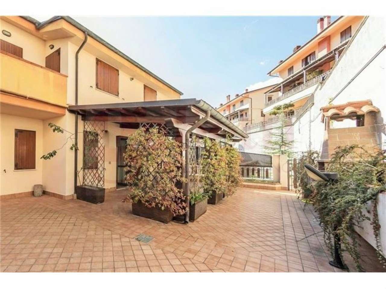 Appartamento in vendita a Ateleta, 4 locali, prezzo € 155.000 | CambioCasa.it