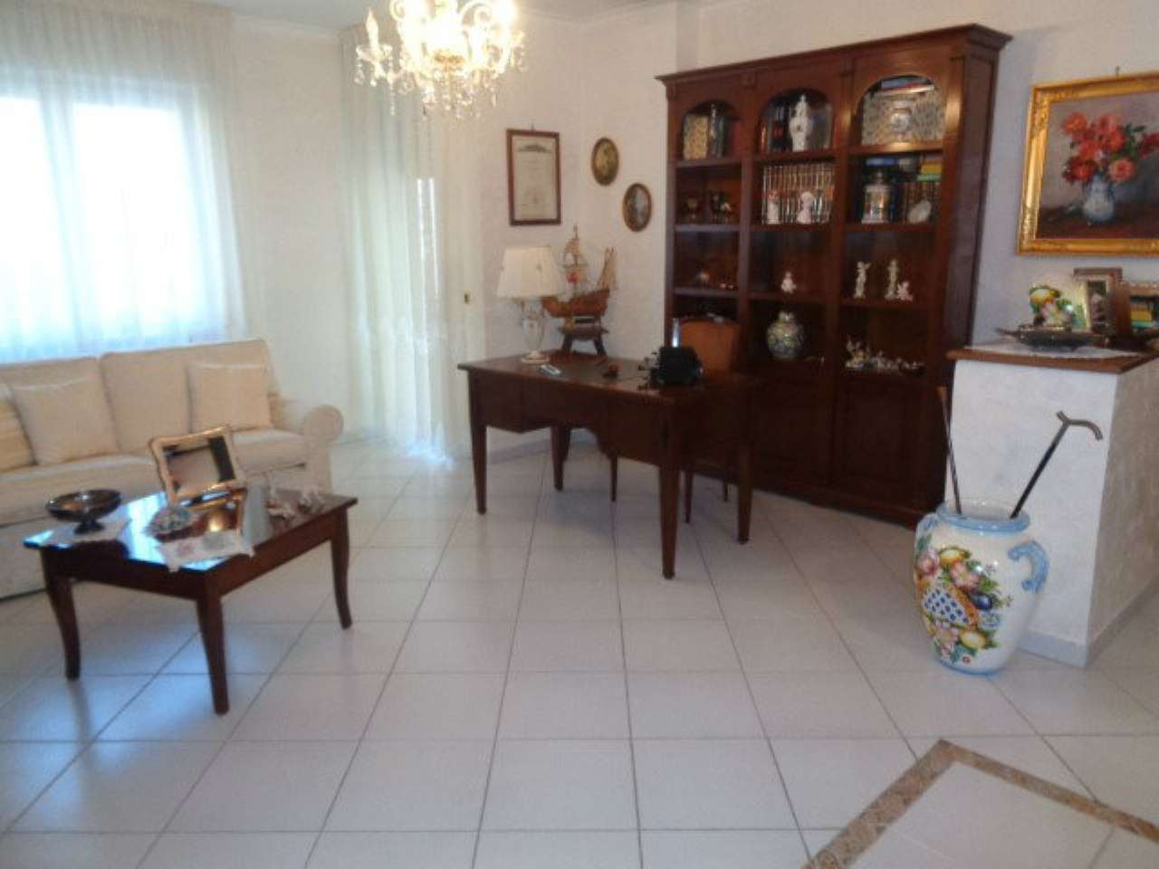 Appartamento in affitto a Calvizzano, 4 locali, prezzo € 650 | CambioCasa.it