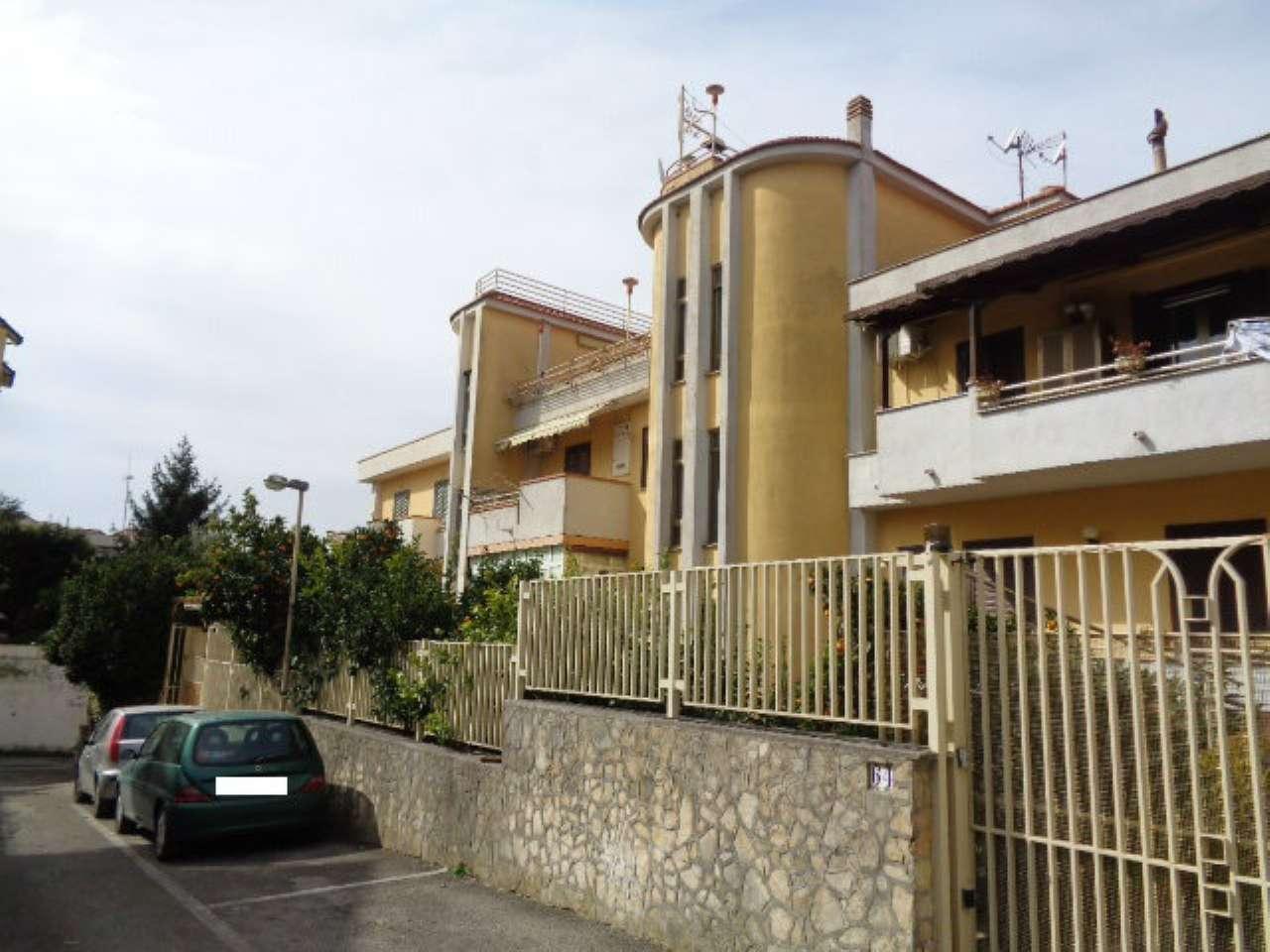 Villa a schiera 5 locali in vendita a Marano di Napoli (NA)