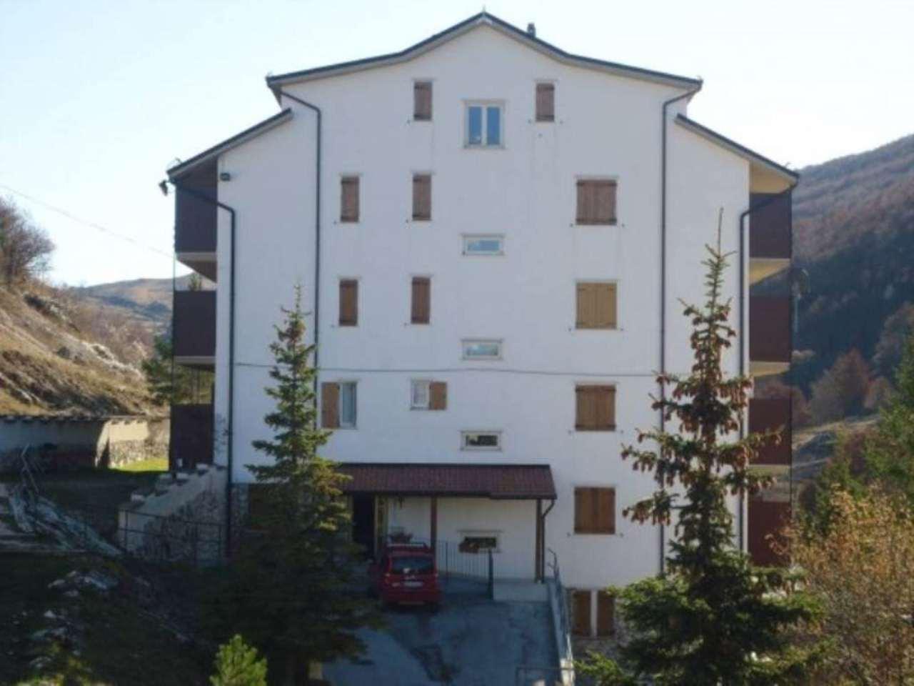 Bilocale Lucoli Via Felice Campo 1