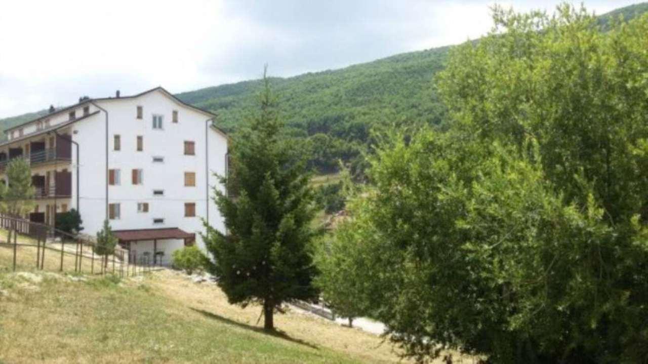 Bilocale Lucoli Via Felice Campo 2
