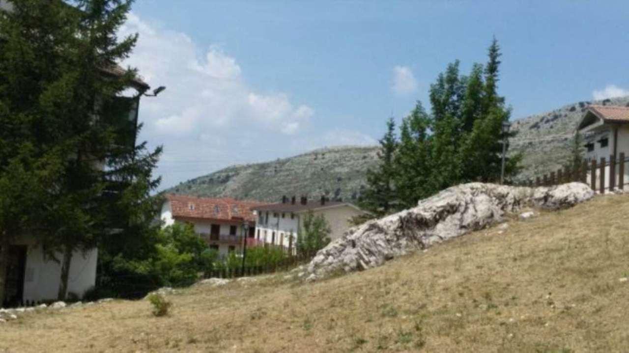 Bilocale Lucoli Via Felice Campo 4