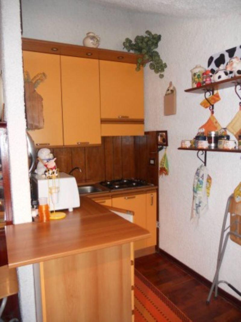 Bilocale Lucoli Via Felice Campo 6