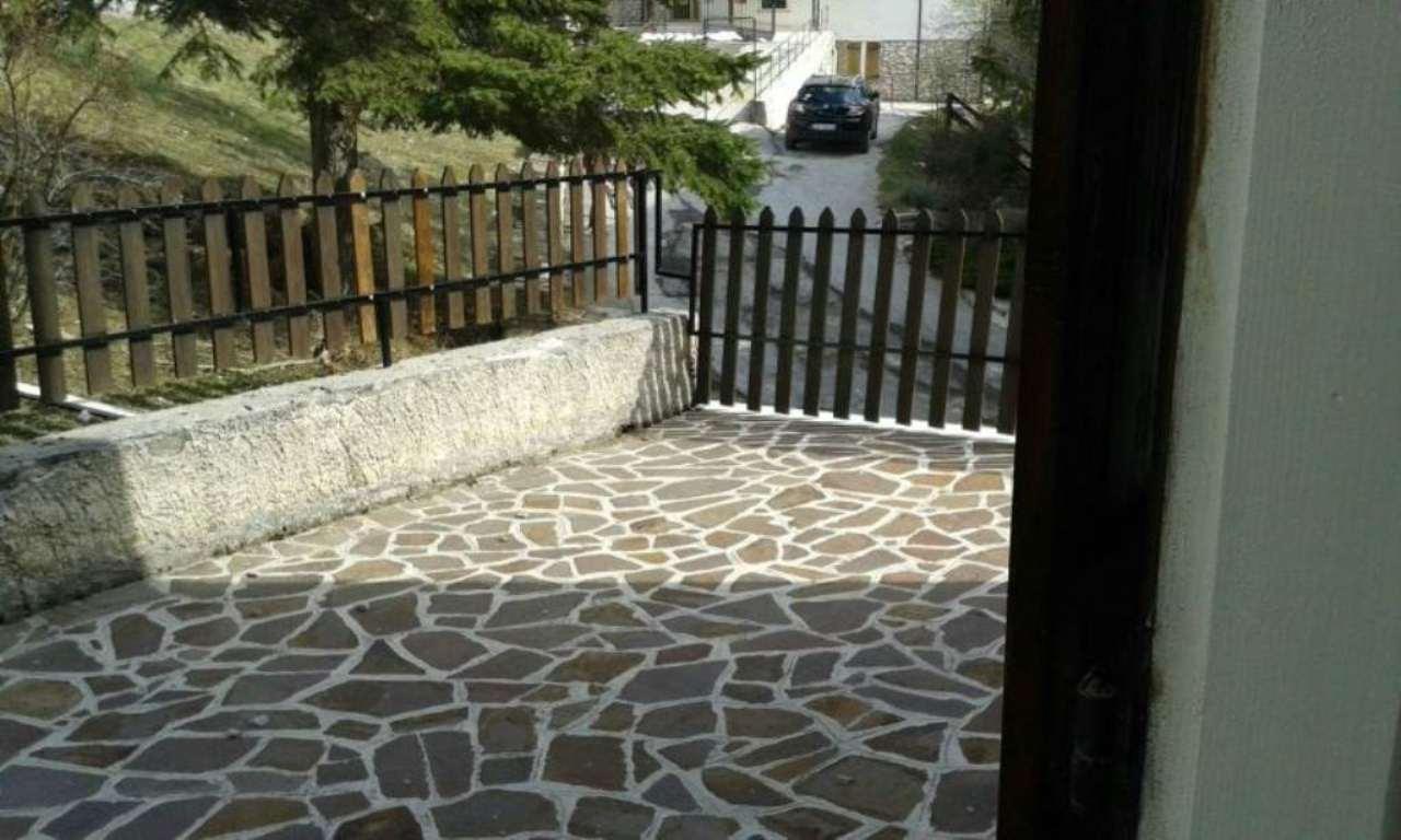 Bilocale Lucoli Via Di Campo Felice 8