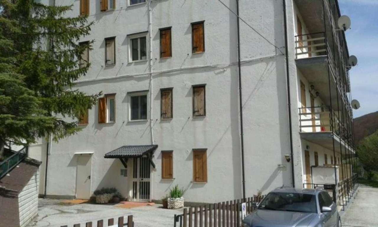 Bilocale Lucoli Via Di Campo Felice 3