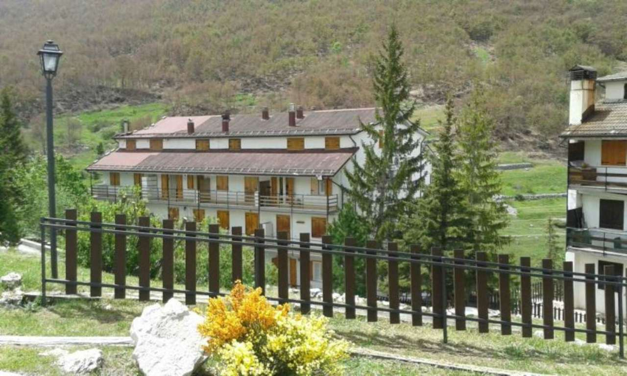 Bilocale Lucoli Via Di Campo Felice 2