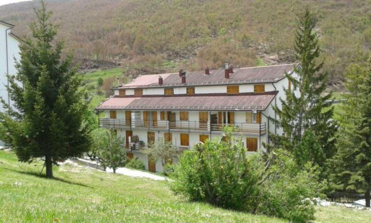 Bilocale Lucoli Via Di Campo Felice 1