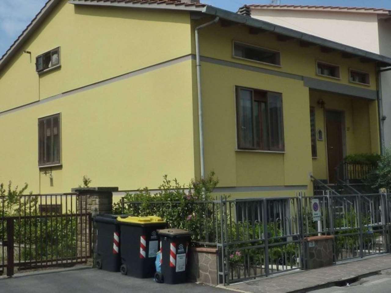 Soluzione Indipendente in vendita a Montemurlo, 6 locali, prezzo € 500.000 | CambioCasa.it