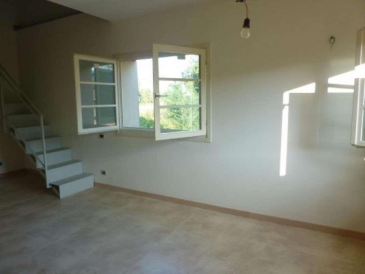 Appartamento in vendita a Quarrata, 5 locali, prezzo € 199.000 | CambioCasa.it