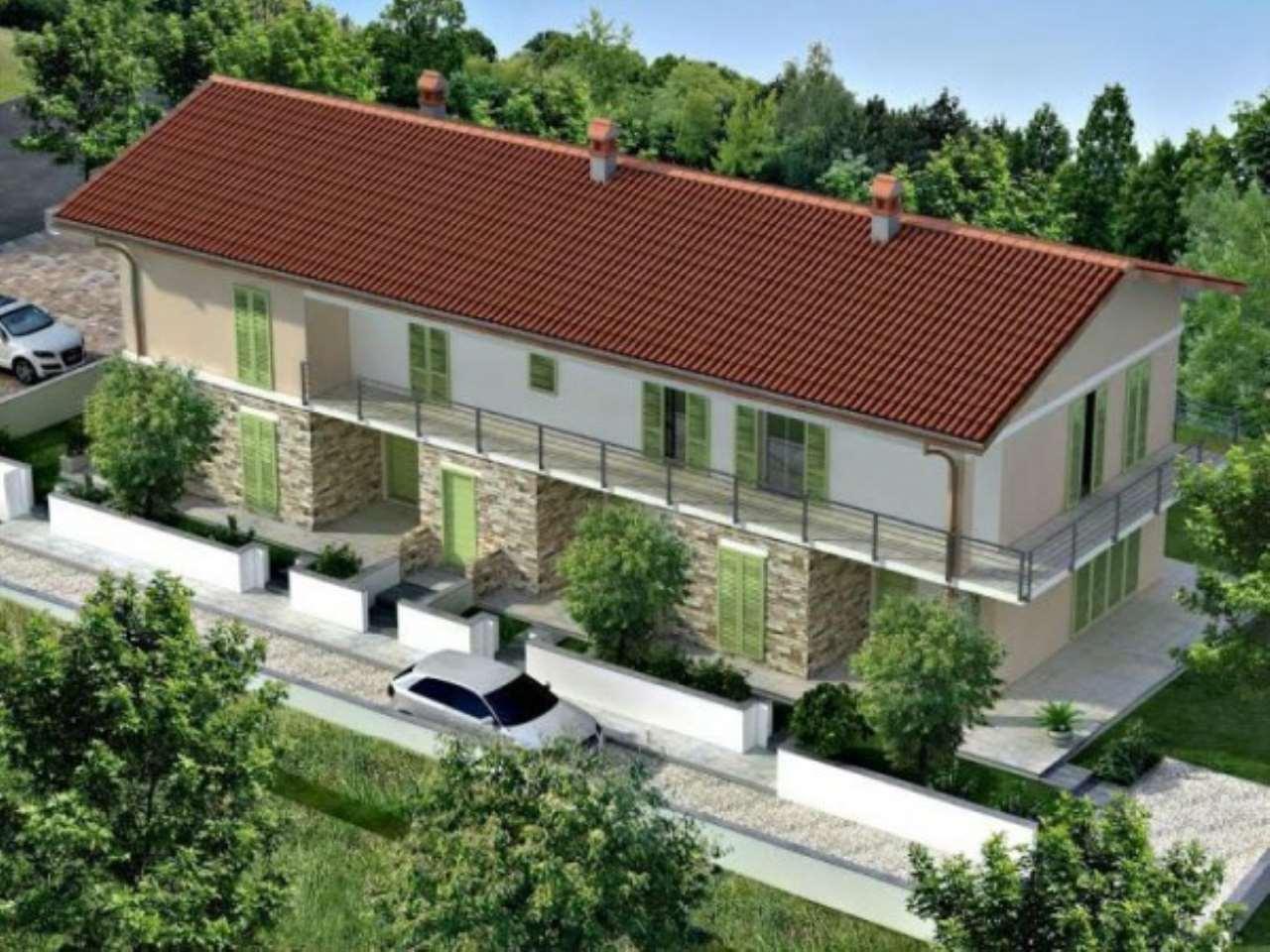 Appartamento in vendita a Quarrata, 3 locali, prezzo € 210.000 | CambioCasa.it