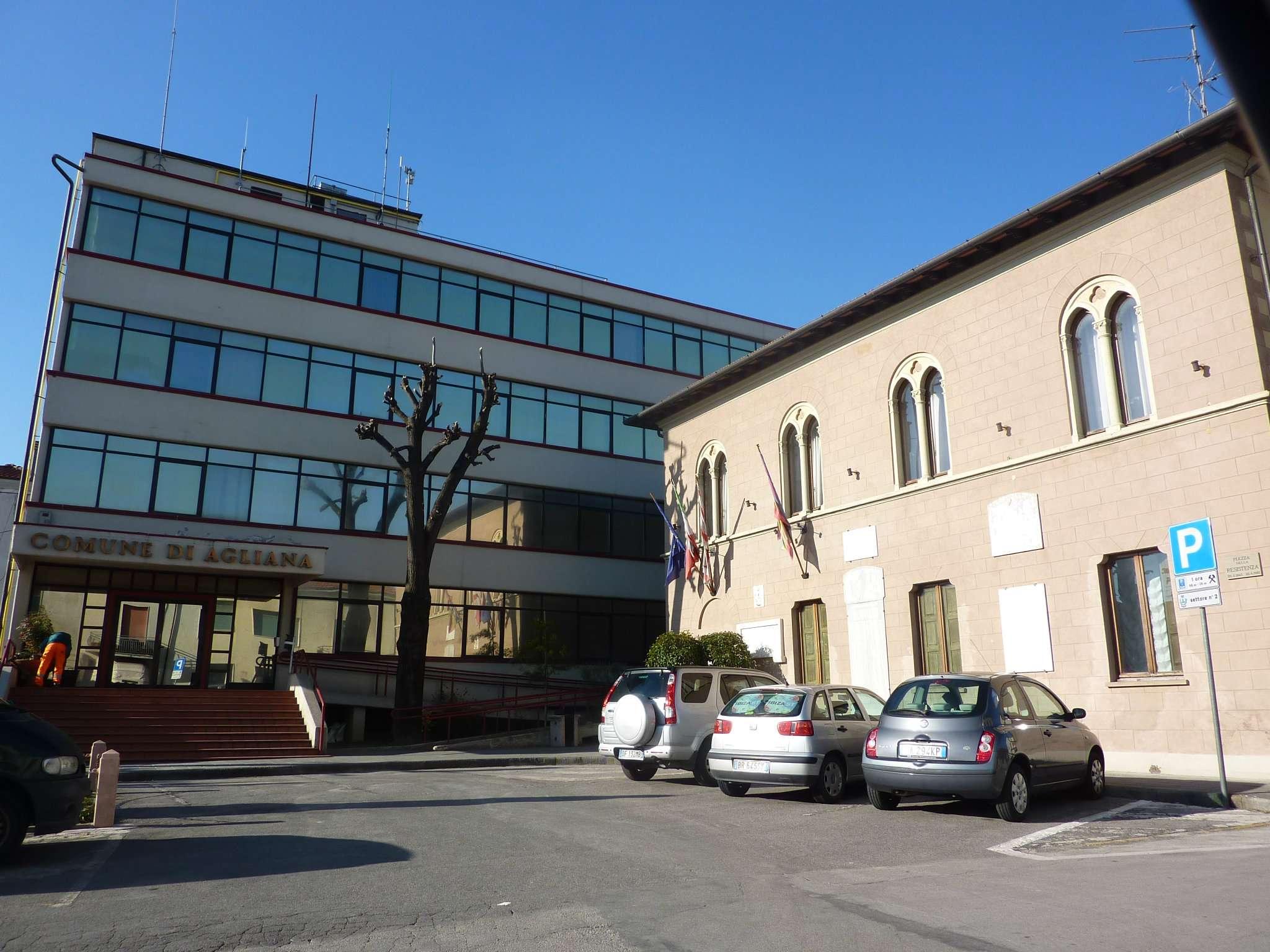 Immobile Commerciale in Affitto a Agliana