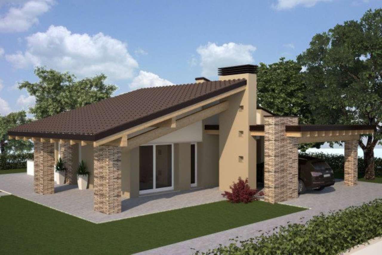 Villa in vendita a Buggiano, 5 locali, prezzo € 330.000 | CambioCasa.it