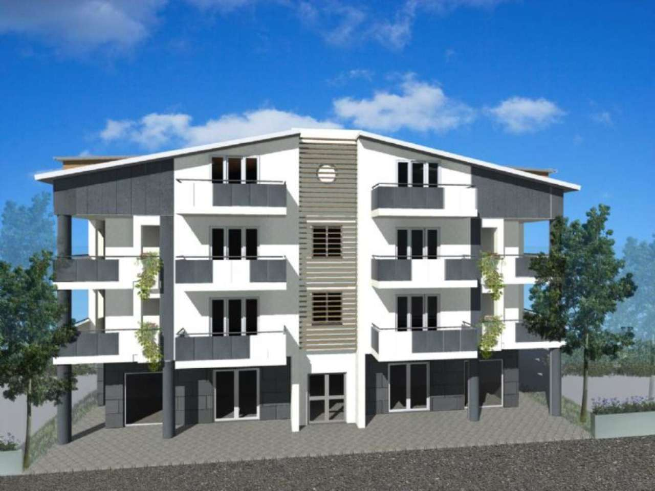 Appartamento in vendita a Mugnano di Napoli, 3 locali, prezzo € 225.000 | Cambio Casa.it
