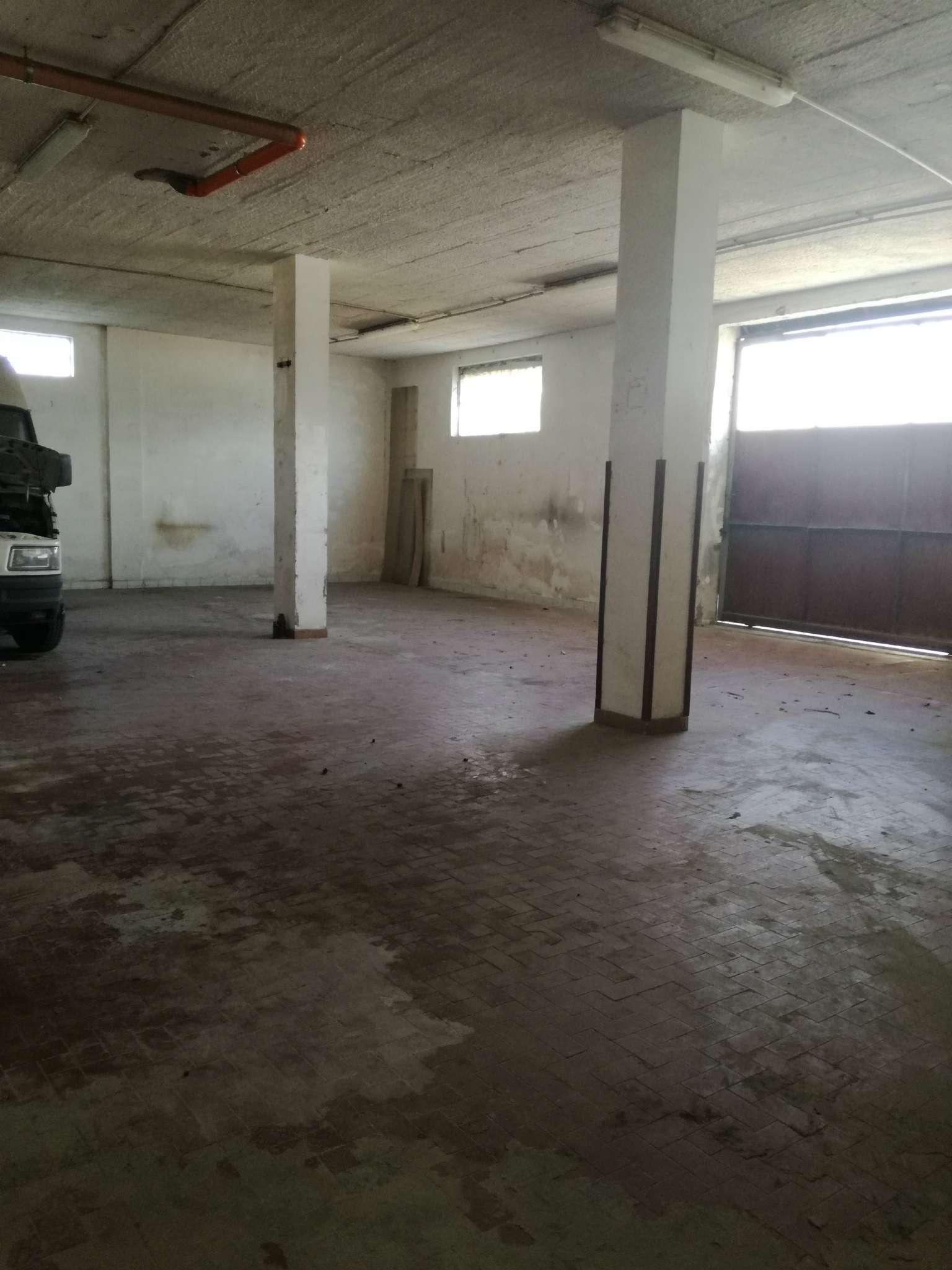 Altro in affitto a Somma Vesuviana, 3 locali, prezzo € 1.100 | Cambio Casa.it