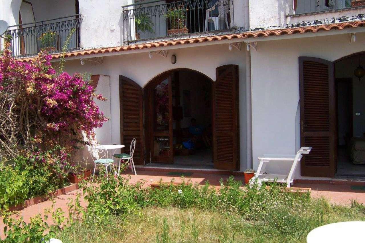 Appartamento in vendita a Massa Lubrense, 3 locali, prezzo € 270.000 | Cambio Casa.it