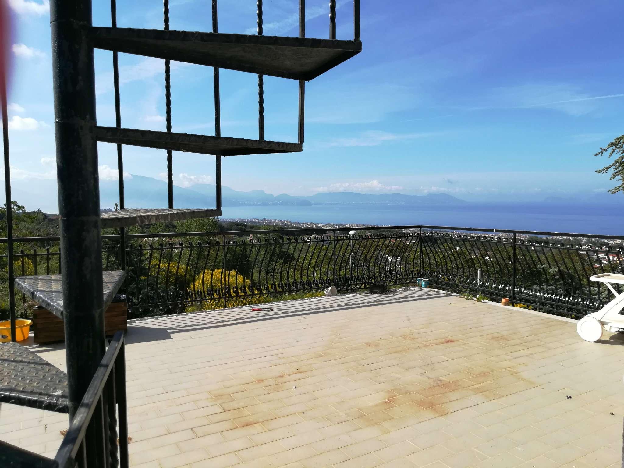 Appartamento in affitto a Ercolano, 3 locali, prezzo € 800 | Cambio Casa.it