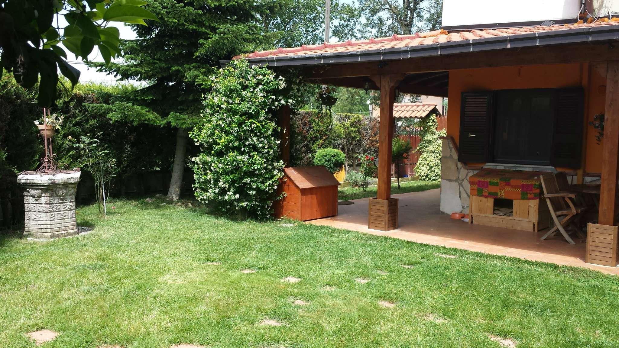 Villa a Schiera in affitto a Vinchiaturo, 3 locali, prezzo € 390 | CambioCasa.it