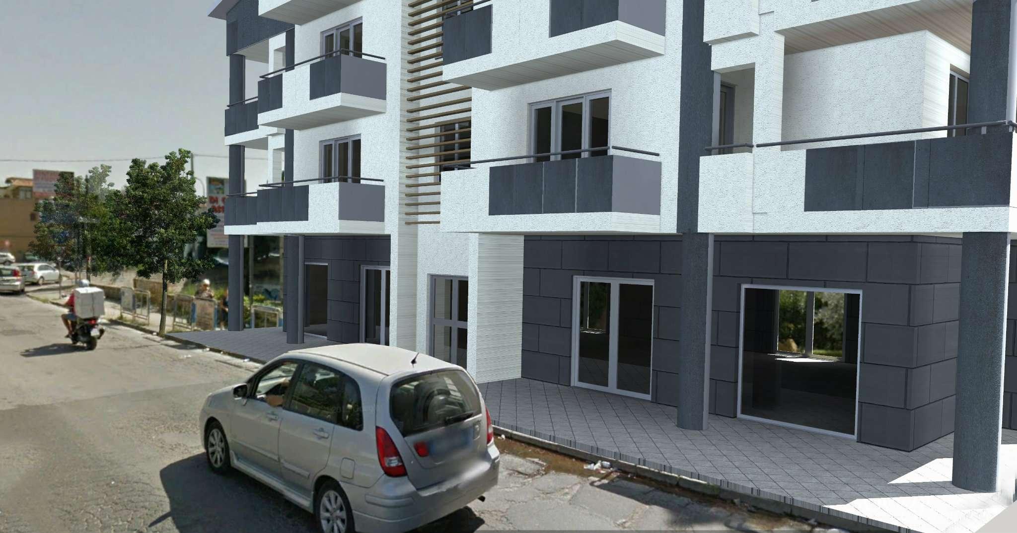 Appartamento in affitto a Mugnano di Napoli, 3 locali, prezzo € 800 | CambioCasa.it