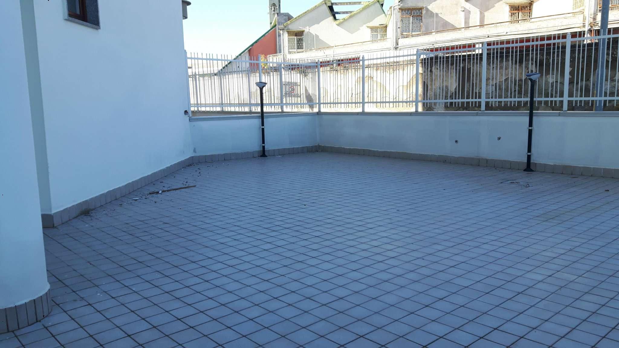 Appartamento in vendita a Casavatore, 3 locali, prezzo € 300.000 | CambioCasa.it