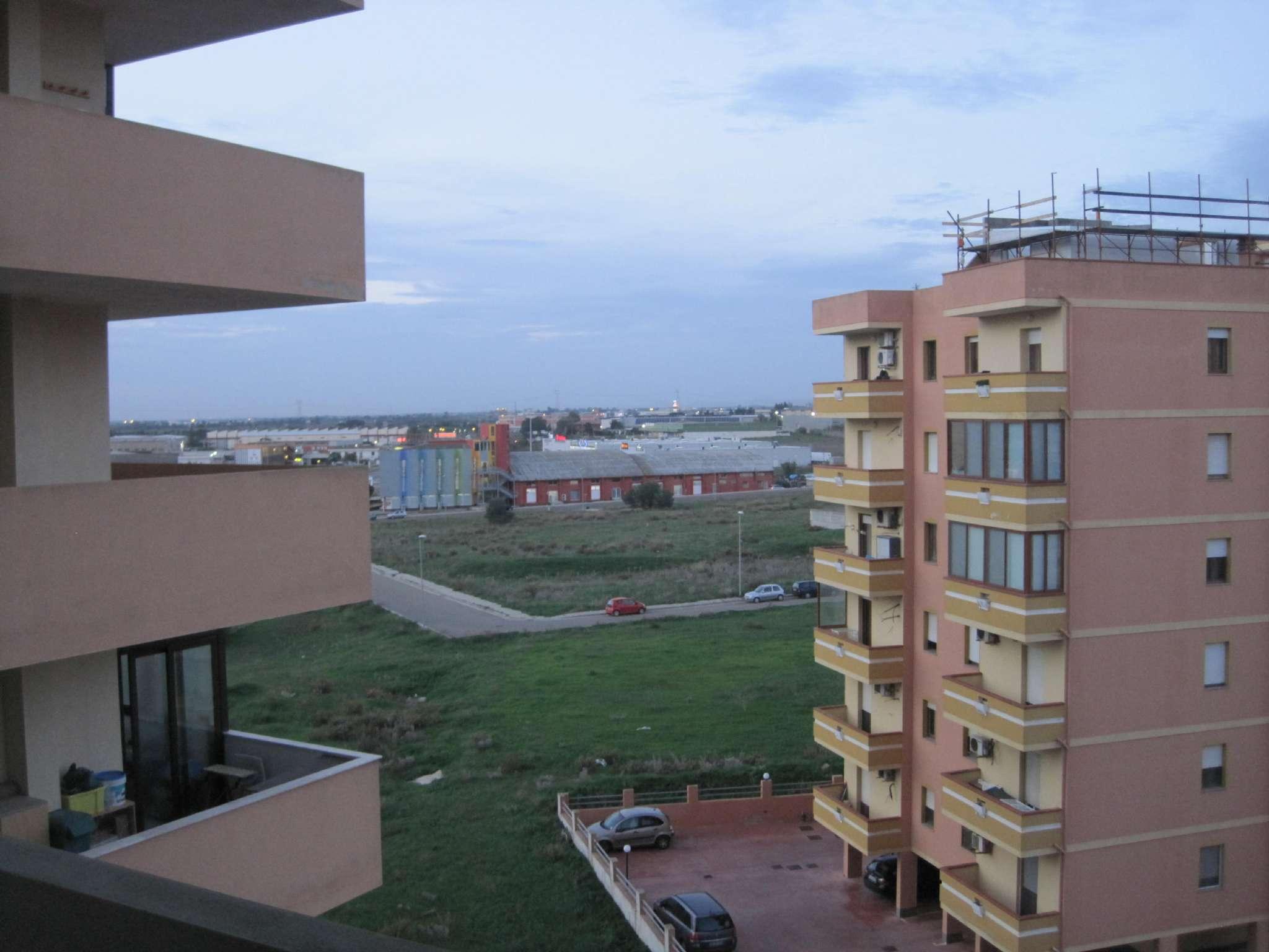Appartamento in vendita a Sestu, 3 locali, prezzo € 90.000 | Cambio Casa.it