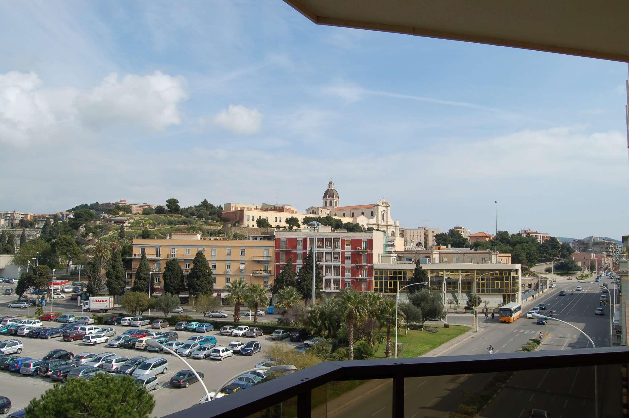 Cagliari Affitto UFFICIO