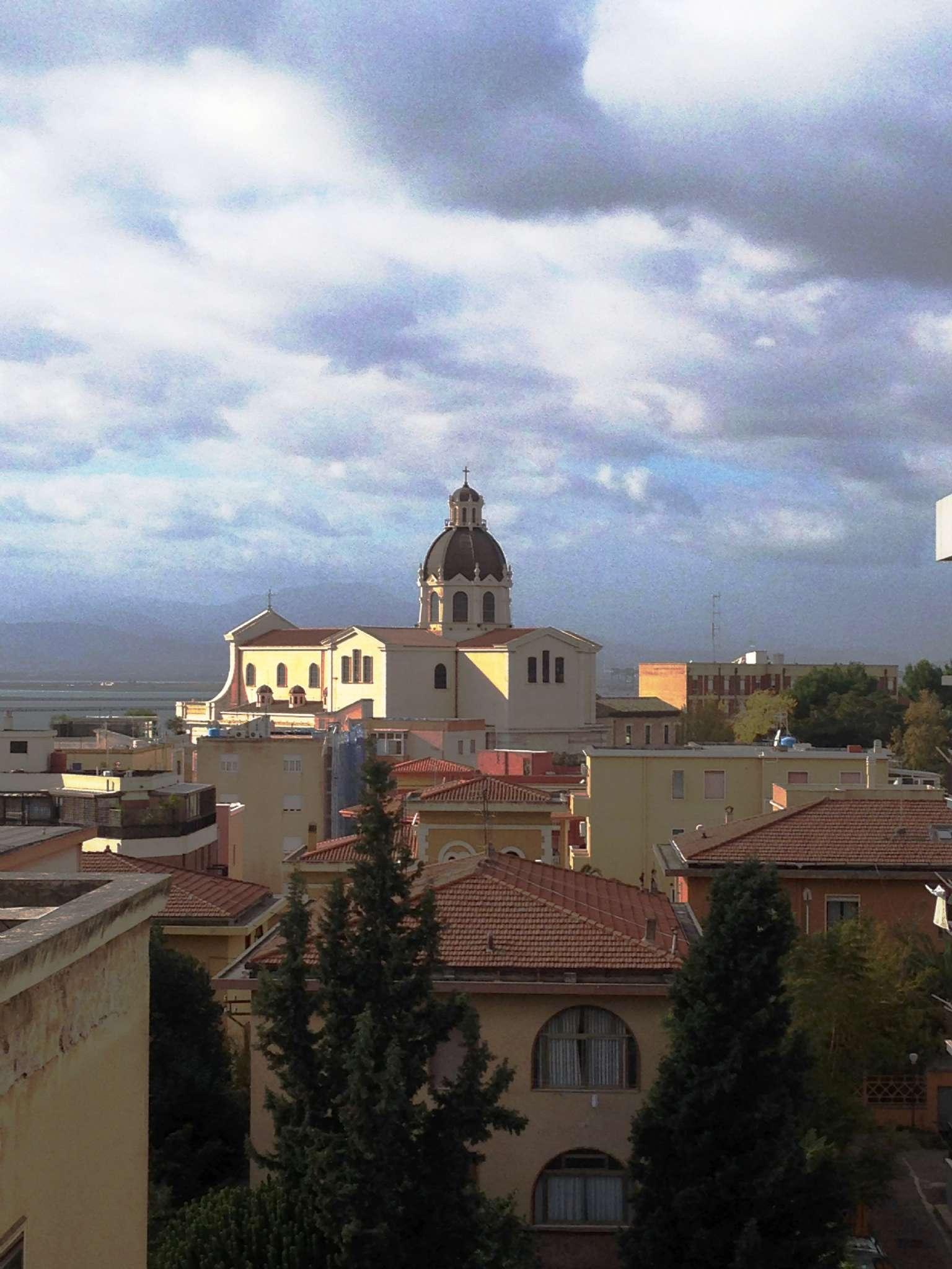 Cagliari Vendita APPARTAMENTO