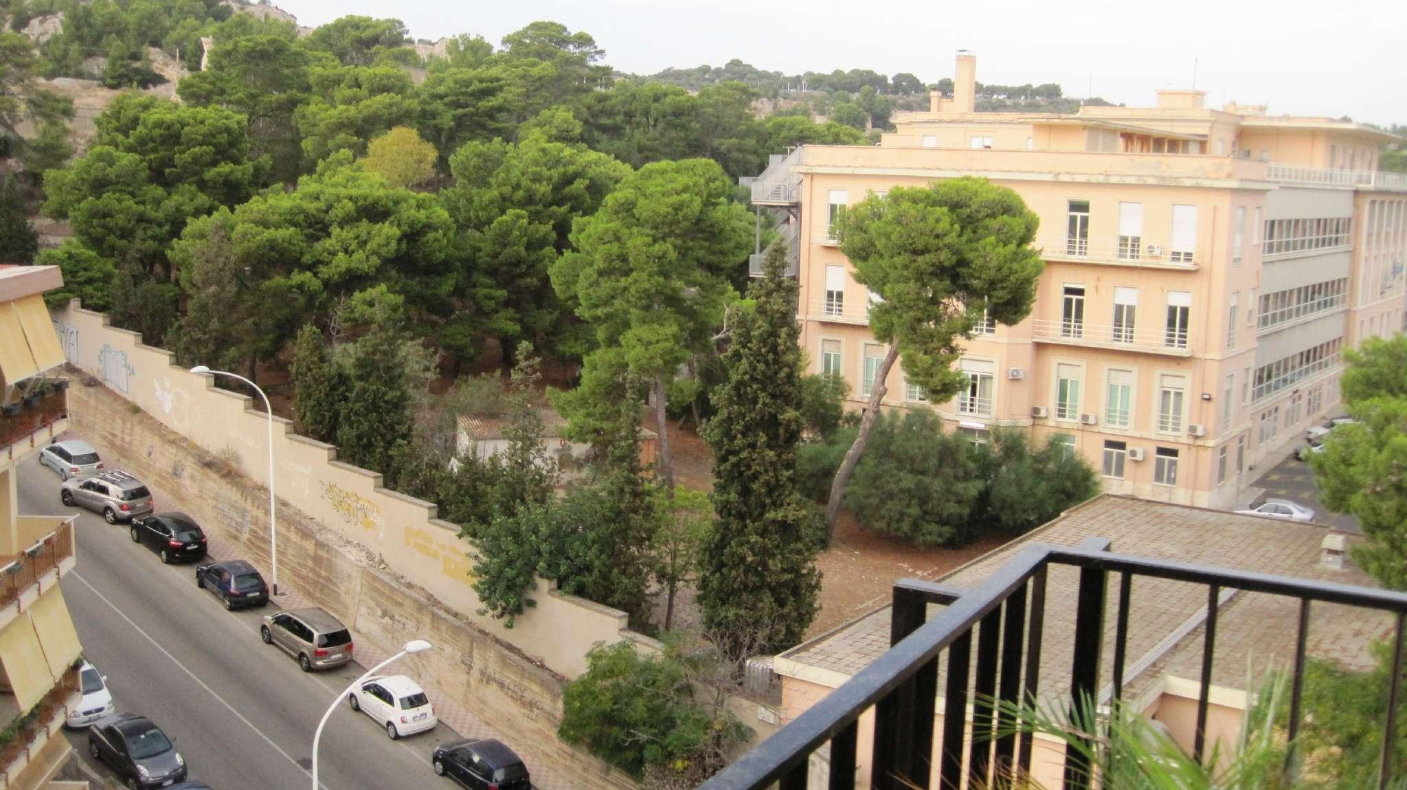 Cagliari Affitto ATTICO