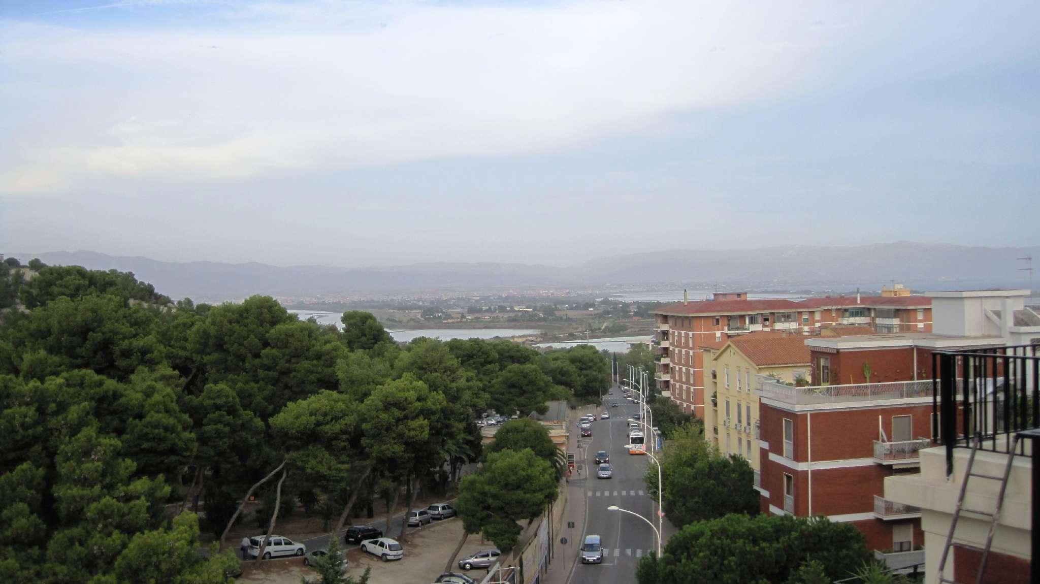 Attico / Mansarda in Affitto a Cagliari