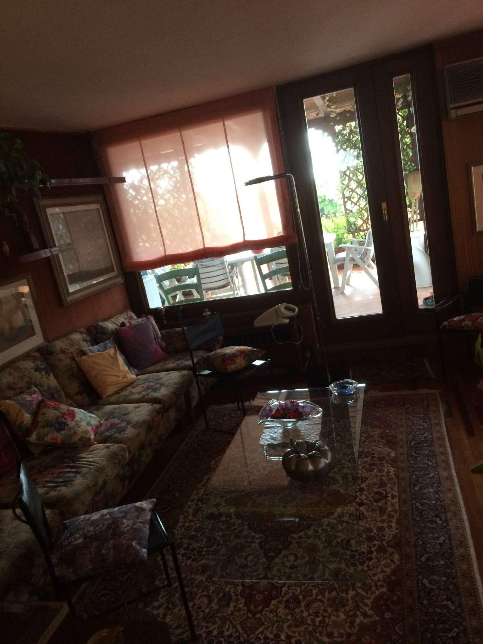 Attico / Mansarda in vendita a Prato, 10 locali, Trattative riservate | Cambio Casa.it