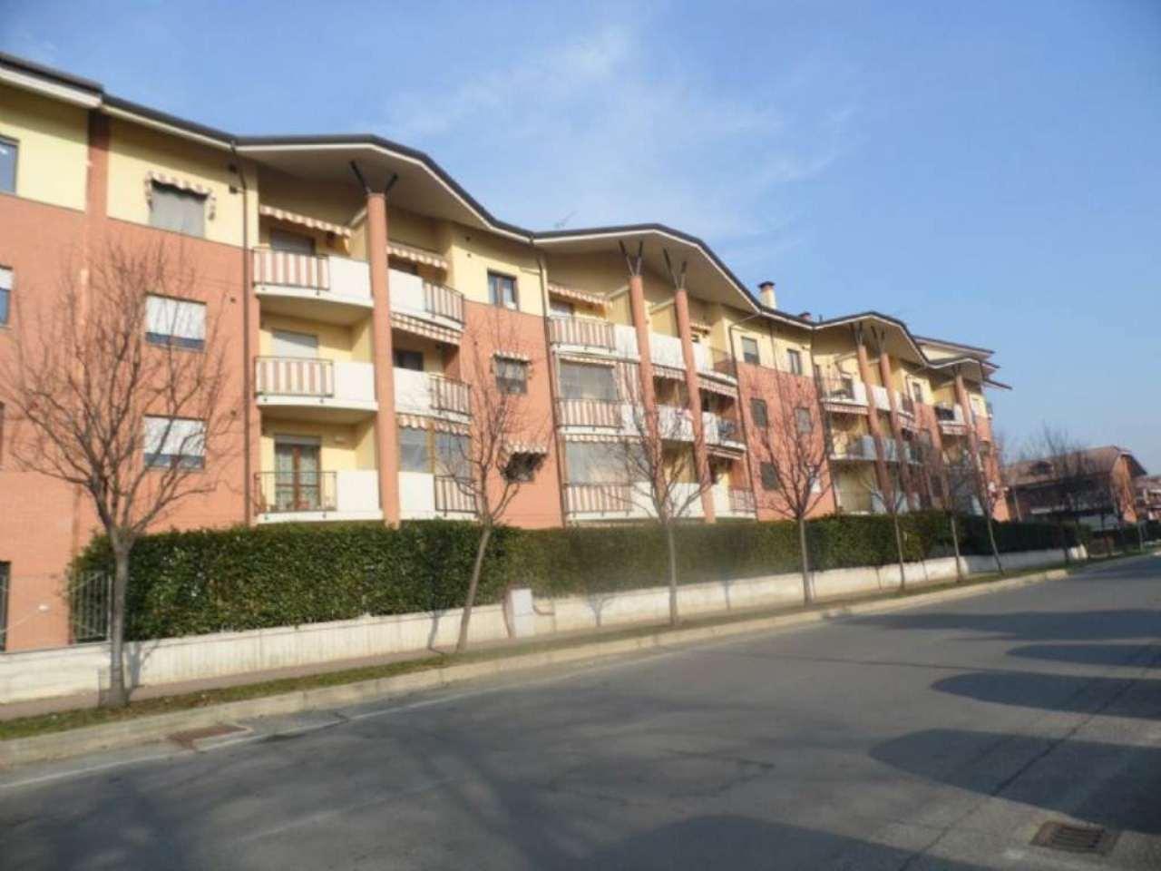 Bilocale Borgaro Torinese Via Settimo 13