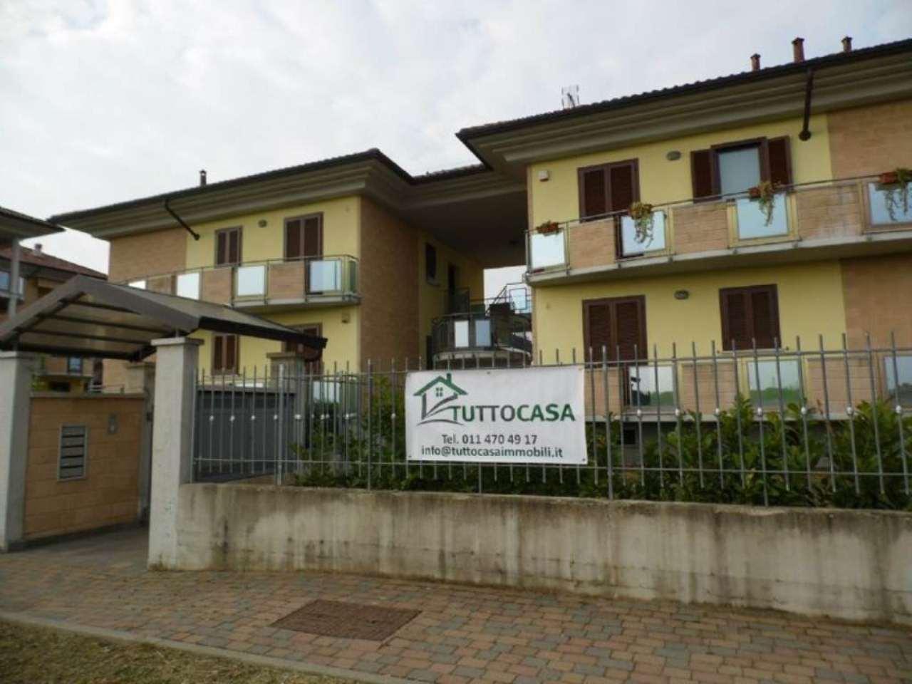 Appartamento in vendita a Volpiano, 4 locali, prezzo € 189.000 | Cambio Casa.it