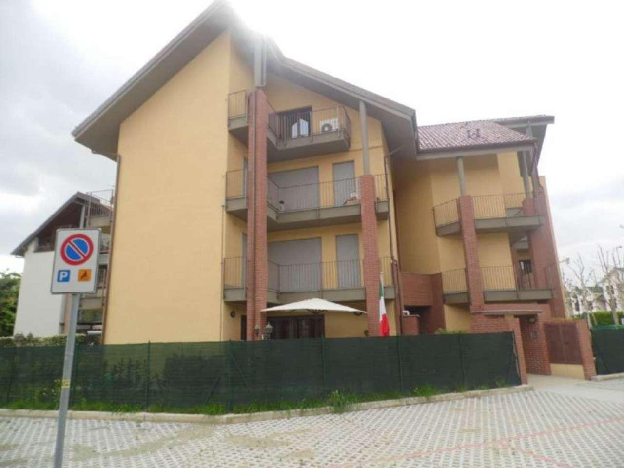 Bilocale Borgaro Torinese Via Gramsci 2