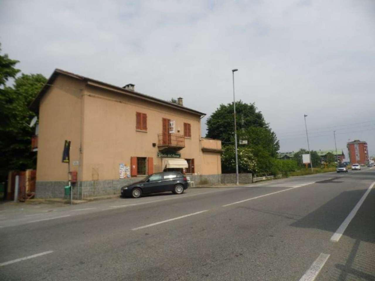 Borgaro Torinese Affitto COMMERCIALI Immagine 4