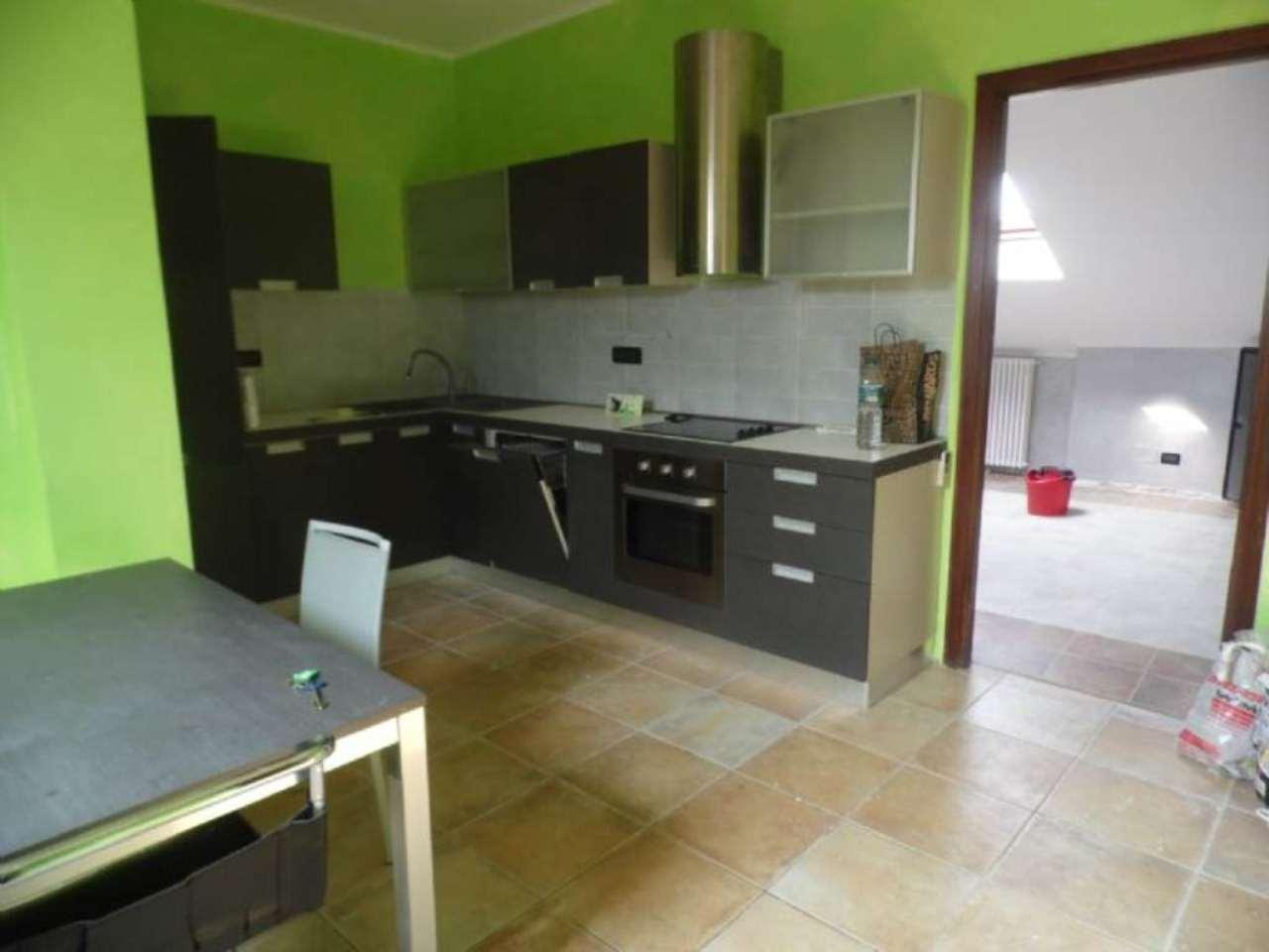 Appartamento in vendita a Borgaro Torinese, 2 locali, prezzo € 79.000 | CambioCasa.it