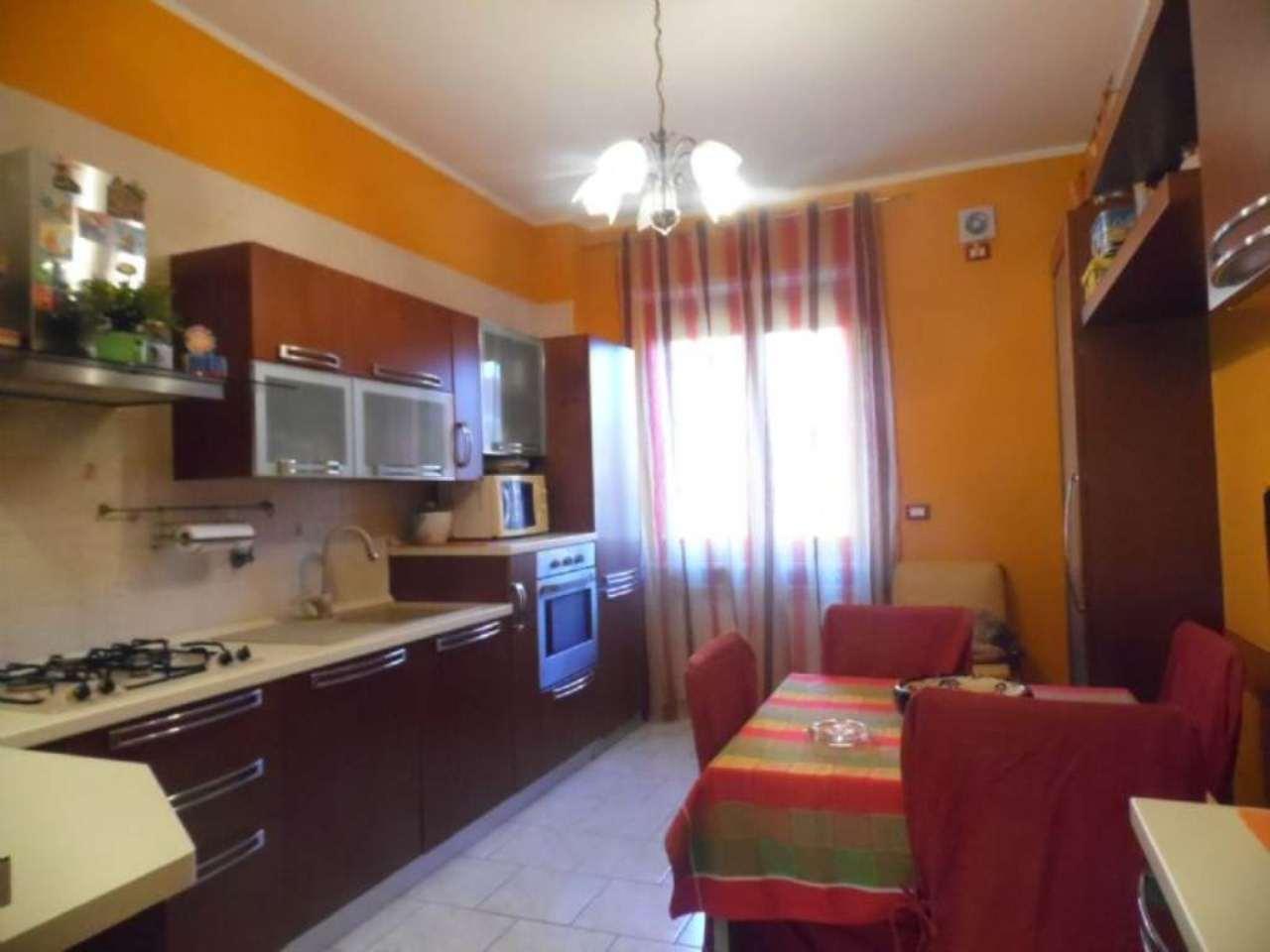 Appartamento in vendita a Borgaro Torinese, 4 locali, prezzo € 159.000   CambioCasa.it