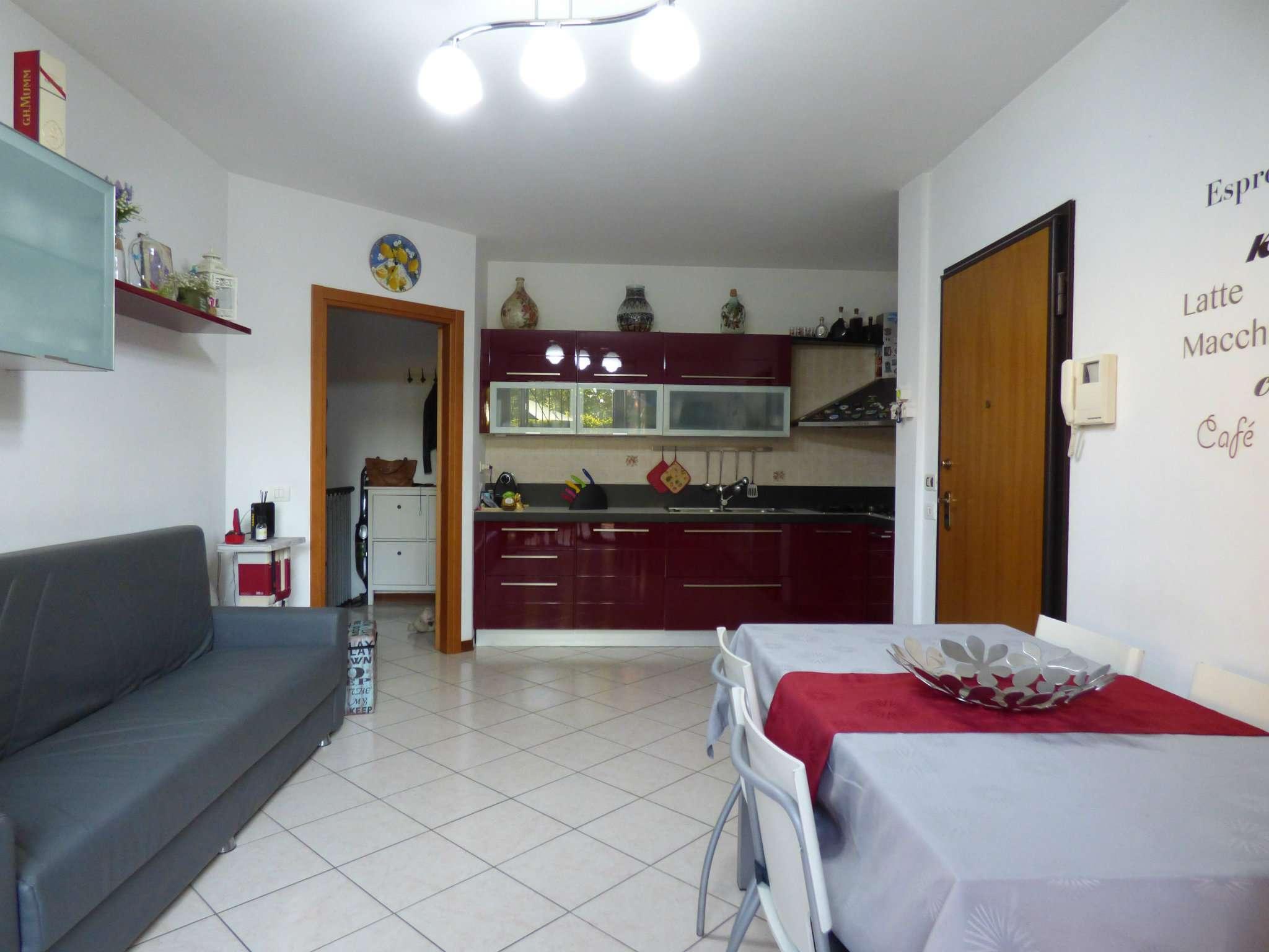 Appartamento in vendita a Borgaro Torinese, 3 locali, prezzo € 154.000 | CambioCasa.it