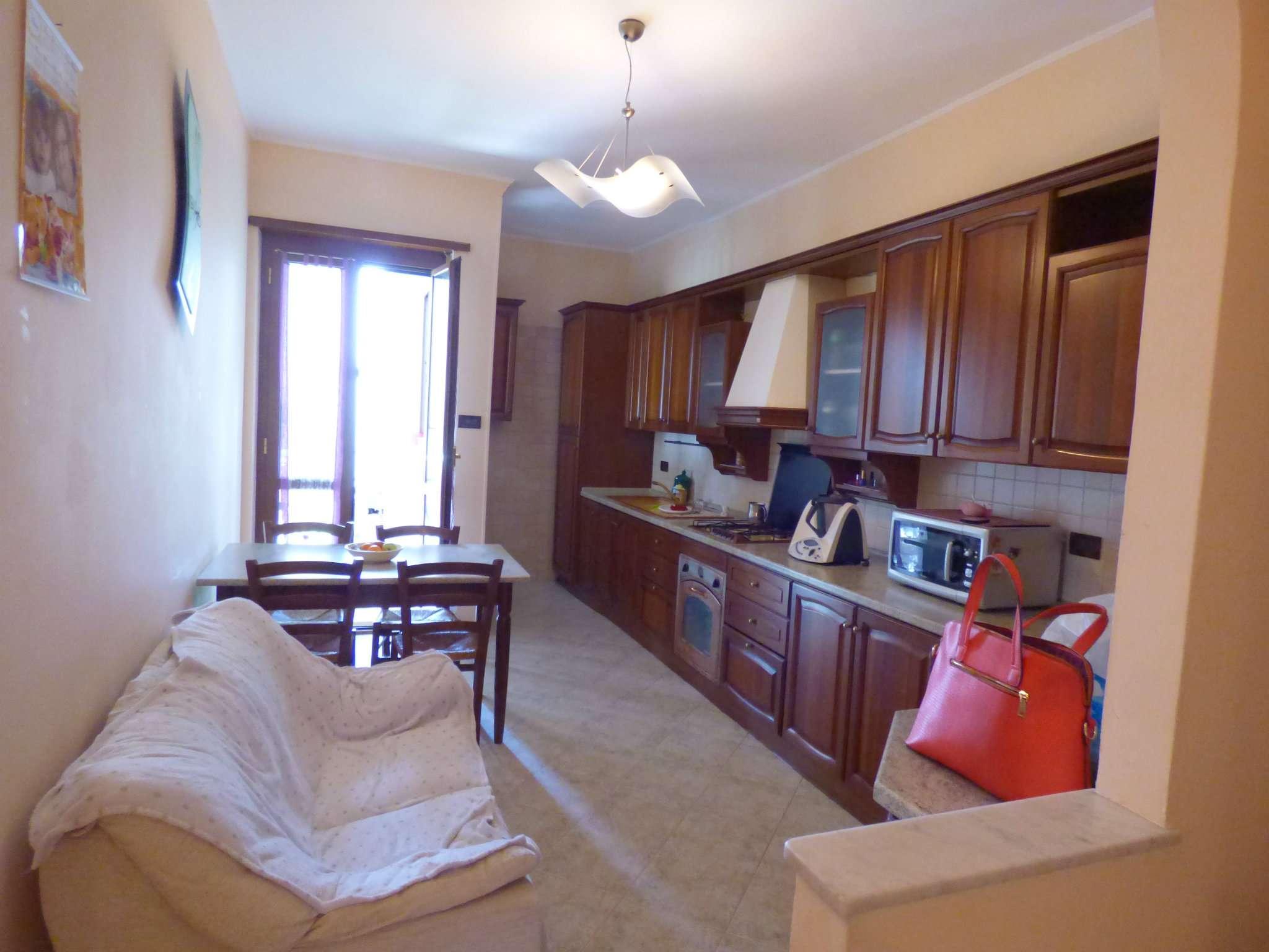 Appartamento in vendita a Borgaro Torinese, 3 locali, prezzo € 123.000 | CambioCasa.it