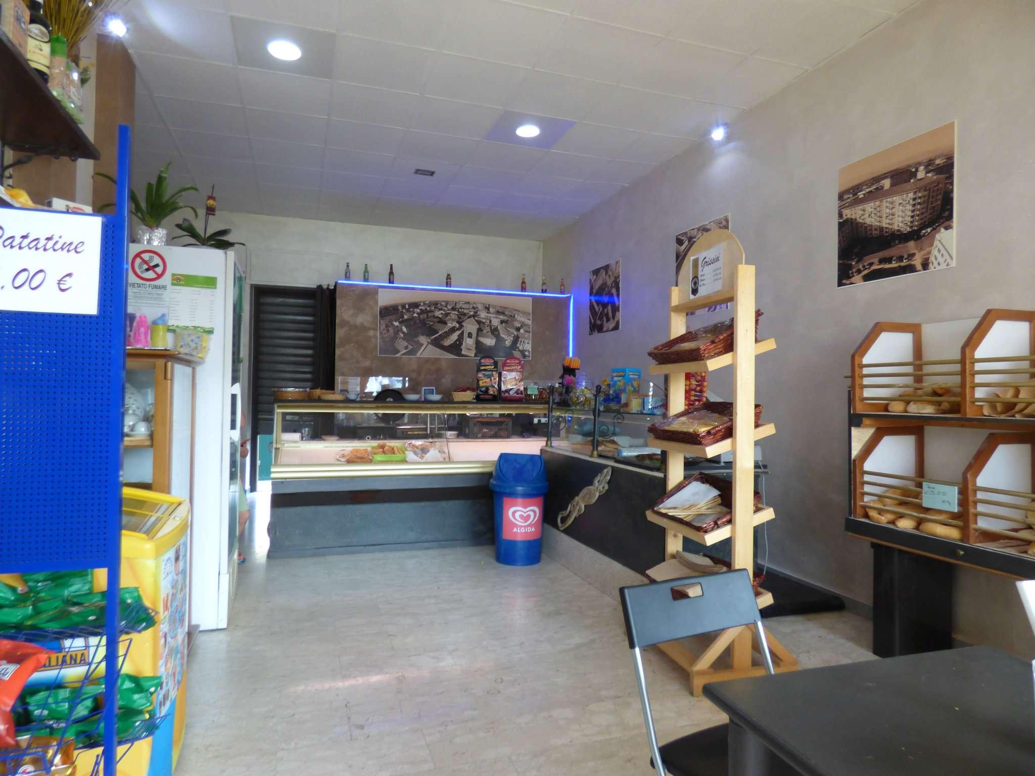 Attività / Licenza in vendita a Borgaro Torinese, 1 locali, prezzo € 24.000 | CambioCasa.it