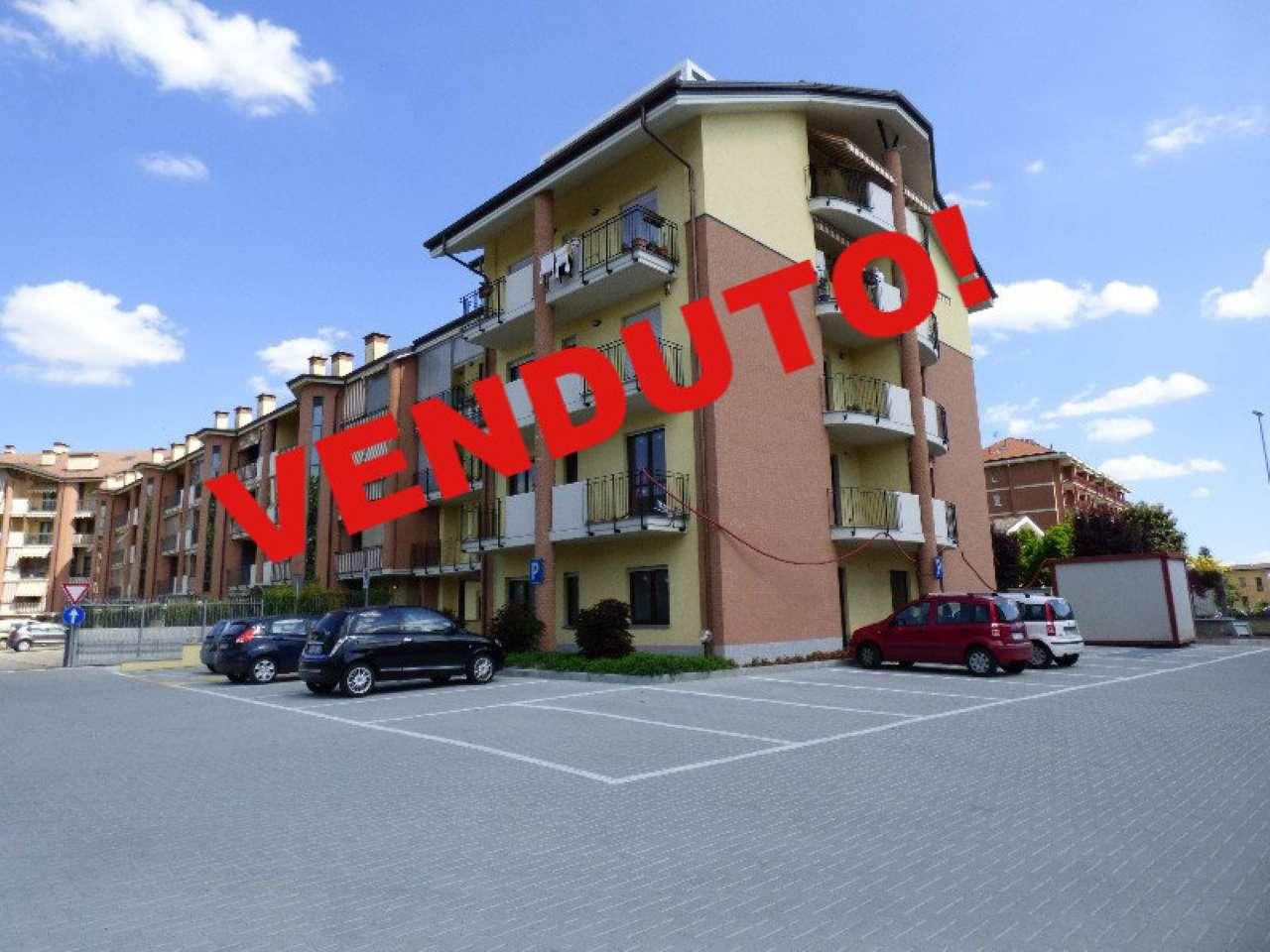 Appartamento in vendita a Borgaro Torinese, 3 locali, prezzo € 190.000 | Cambio Casa.it